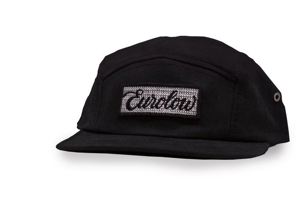 Cross Stitch 5 Panel Cap